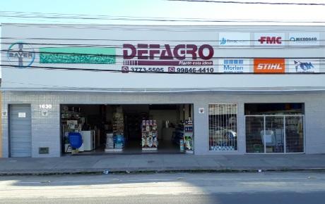 Defagro-SM